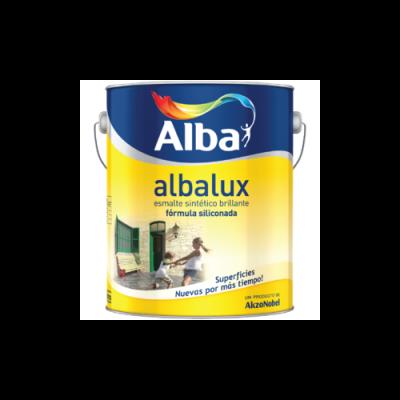 albalux500