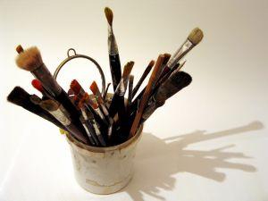 Colorpint te ayuda a comenzar tu camino en la pintura – Parte 1